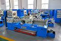 Alta rigidez! China CC do motor série torno usado para corte de metal gap - cama chinês metal torno