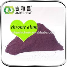 High quality Chrome alum crystal 7788-99-0