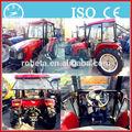 agricoli trattori compatti con caricatore frontale e terne