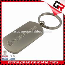 Good quality unique key chain metal