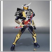 New design plastic robot figure,pvc plastic adult action figure toy,plastic scale model figures