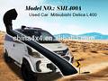 Mitsubishi delica l400 snorkel, snorkel 4x 4,4wd off road de snorkel