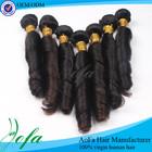 Smooth aaaaaa spring curly 100% raw cambodian hair bundle