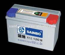 Promotion mf auto battery