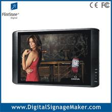 19 inch digital advertising cheap flat screen tv