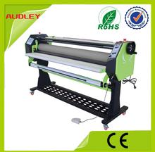 Audley 1.6m single side automatic hot mulch applicator