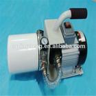 PL-30 Portable oil purifier black engine oil to diesel machine