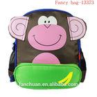 Cheap School Bag of Yiwu factory