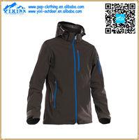 promotion mens casual nylon windbreaker plus size jacket