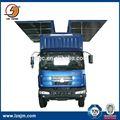 barata americana cargo carrocerias de caminhões da china