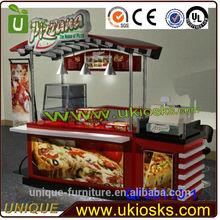 2014 Top selling hot dog cart used,hot dog food push cart