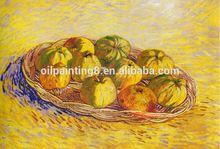 van gogh paintings-wholesale impressionist fruit paintings