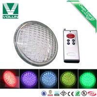 micro mini led battery lights par56 led swimming pool lights