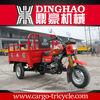 passenger/cargo gas tricycle manufacturer/chinese three wheeled motor bike