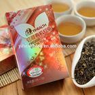 2014 Top grade 100% organic black tea