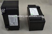 high energy lithium battery pack 12V 150Ah for solar storage system