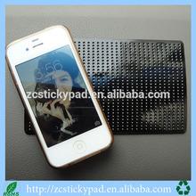 phone holder car non--slip decorative car mat sticky mat