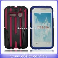 Celular Phone Hybrid Case Cover For Alcatel OT4030 POP C3