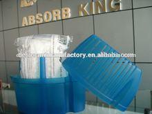 Damp Buster Calcium Chloride Moisture Absorber Refill Bag
