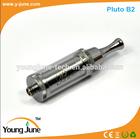Top latest design Pluto B1 vaporizer kit PK dry herb vaporizer pen cloutank m3 kit with factory price