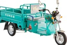 48V 800W three-wheel adults electric cargo tricycle