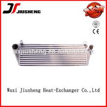 aluminum intecooler for modify car,air cooled heat exchanger/cooler/radiator