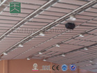 ceiling absorber soundproofing