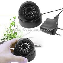 Home Surveillance Dome CCTV Infrared Mobile android mini usb camera