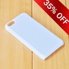 attractive Cheap printable pc case sublimation plastic cover for iphone 5c