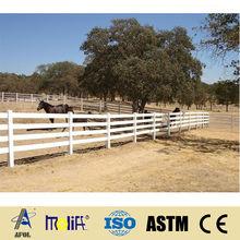Zhejiang AFOL lead free,high-quality ,garden fencing plastic