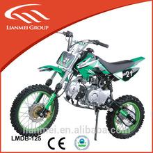 hot sale 125cc dirt bike sale cheap with CE/EPA LMDB-125