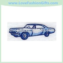 Embroidery 1965 Chevy Impala Applique