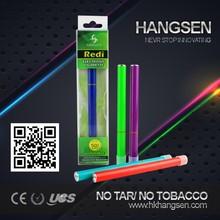 Hangsen shenzhen Cheapest e-hookah / eshisha e cigarette e-shisha pen electronic cigarette