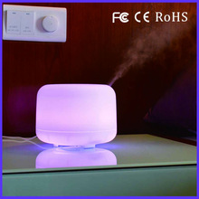 500ML aroma lamp diffuser electric fragrance muji aroma diffuser