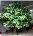 fiberglas yapay elma ağacı