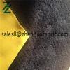 coral fur fleece bonded polar fleece fabric