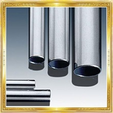 stainless steel pipe China Guangdong XINGDONGYUAN brushed finish stainless steel tubes for green house structures