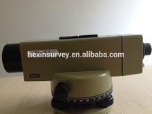FOIF DSZ2 nivel laser