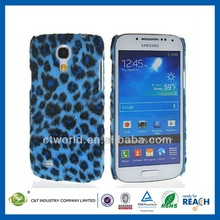 New Design of Mobile Phone glitter cover case for samsung galaxy s4