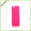 Hight Quality Sleeping Mode Cell Mobile Phone Case For iphone 5s