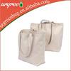 Eco Friendly Canvas Fashionable Shopping Bag
