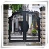 gate design cheap ,iron driveway gate,safety main cast iron gates