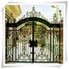 steel gate design ,garden iron gate,luxury cast iron gates