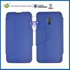 New Design Fashion wallet case for samsung galaxy s4 i9500