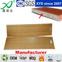 Furniture plywood Black And White Bicolor Abs/pvc Edge Band