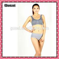 Seamless Wholesale pull in underwear set