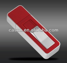 2 in 1 high quality rechargeable usb lighter with usb flash drive