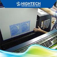 Huaguang Kodak Type Positive Offset Thermal CTP Plate for Fuji/Agfa ctp plate making machine