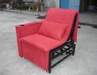 Fabric Steel Frame Folding Sofa Chair & Sofa Cum Bed