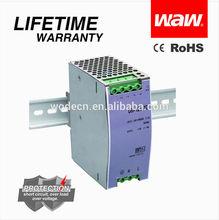 10a 12v 120w dc power trafo smps DR-120-12